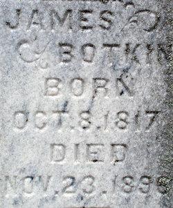 James Botkin