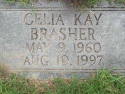 Celia Kay Brasher