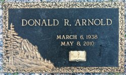 Donald Russell Arnold