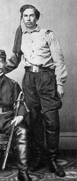 Lieut George A.C. Barnett