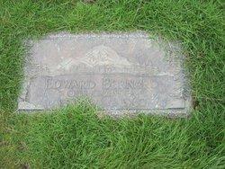 Edward Bernard
