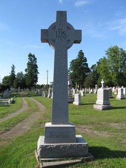 Mount Calvary Cemetery (old)