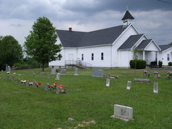 Friendship Cemetery at Friendship Baptist Church
