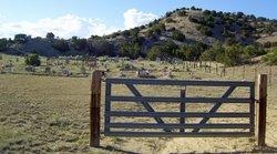 Lamy Cemetery