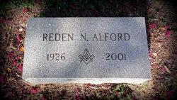 Reden Norris Alford