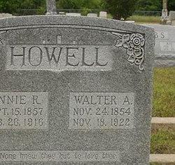 Walter Andrew Howell