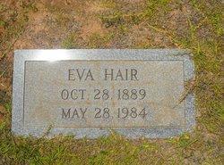 Eva <i>Hair</i> Boulware