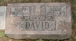 Joseph H David