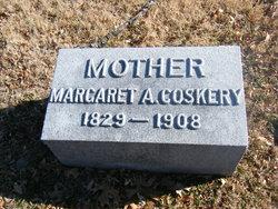 Margaret A <i>Tannahill</i> Coskery