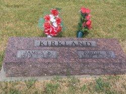 Birdie Rae <i>Freeman</i> Kirkland