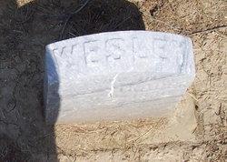 Wesley Strader