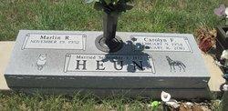Carolyn Fae <i>Flores</i> Heun