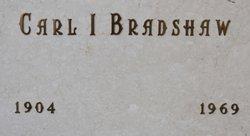 Carl I. Bradshaw