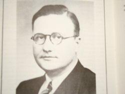 William Coley Coley Hicks, Sr