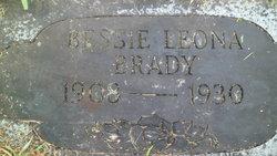 Bessie Leonia Brady