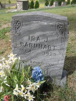 Ira J. Barnhart