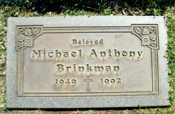 Michael Brinkman