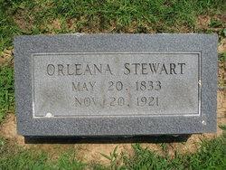 Orlena Stewart