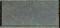 Mrs Margaret Elizabeth Bunny <i>Rogers</i> McPhee