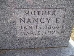 Nancy E <i>Townsend</i> Miller