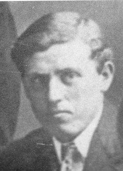 Thomas Grant Frankland