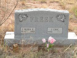 Laura Freek