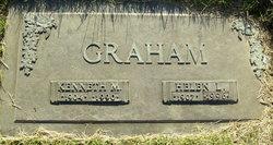 Helen <i>Lovering</i> Graham