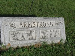 Grace <i>Phillips</i> Armstrong