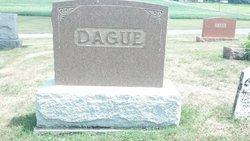 Bert Dague