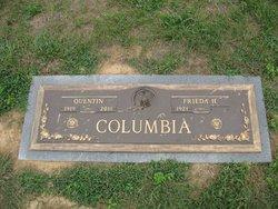 Quentin Columbia