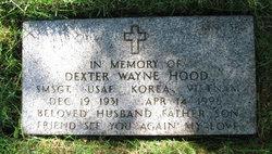 Dexter Wayne Hood