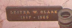 Lester W. Clark