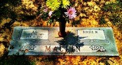A. G. Maclin