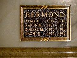 Aaron Maurice Bermond