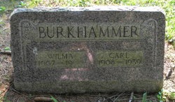 Carl Burkhammer