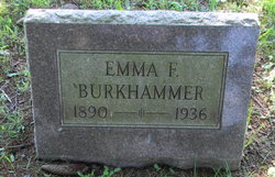 Emma <i>Chipps</i> Burkhammer