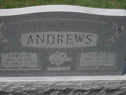 Carl Roscoe Andrews