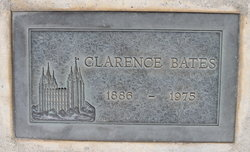 Clarence Bates