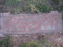 Eva Lee <i>Bennett</i> Harvey