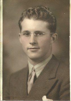 George Edwin Opp