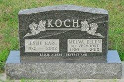 Les Carl Koch