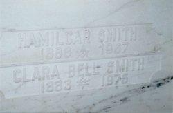 Hamilcar Smith