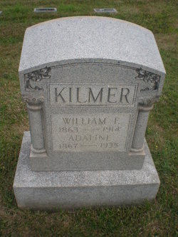 William Fulmer Kilmer