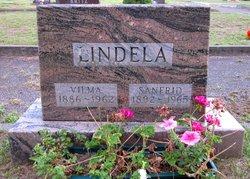 Sanfrid Lindela