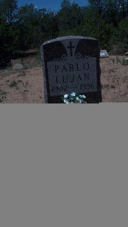 Pablo Lujan