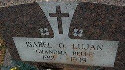 Mrs Isabel Grandma Belle <i>Ortiz</i> Lujan