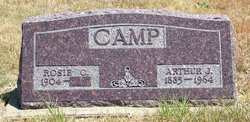 Rose <i>Young</i> Camp