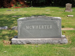 Birch Winfield McWherter