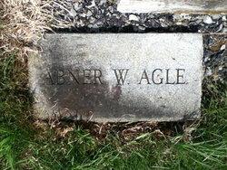 Abner Wilson Agle