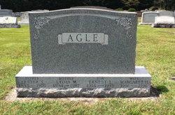Margaret H. <i>Patterson</i> Agle